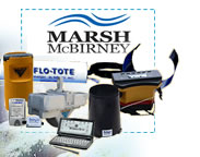 click here for Marsh McBriney products