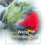click here for water technologies